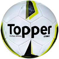 BOLA FUTSAL OFICIAL STRIKE TOPPER - Cod.: 114786