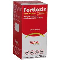 FORTLOZIN 100ML VANSIL - Cod.: 114922