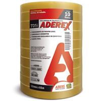 FITA ADESIVA 12MMX40M GDE ADEREX - Cod.: 115071