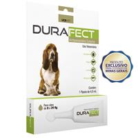DURAFECT PIPETA 4,0ML 09 A 24KG PET UCBVET PET - Cod.: 115115