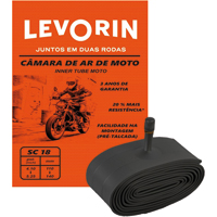 CAMARA AR MOTO 18 ENDURO SC LEVORIN - Cod.: 115322