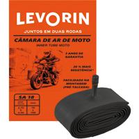 CAMARA AR MOTO 18 SA LEVORIN - Cod.: 115324