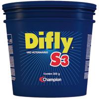 DIFLY S3 300G CHAMPION - Cod.: 115340