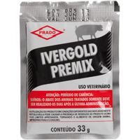 IVERGOLD PREMIX SACHE 33G PRADO - Cod.: 115586