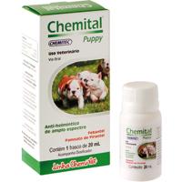 CHEMITAL PUPPY 20ML CHEMITEC - Cod.: 115626