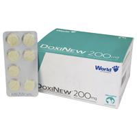 DOXINEW 200MG DISPLAY COMPRIMIDOS WORLD - Cod.: 115862