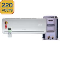 AR CONDIC SPLIT 09.000 BTUS 220V AGRATTO - Cod.: 116079
