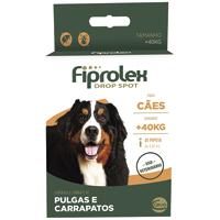 FIPROLEX PIPETA 4,02ML ACIMA 40KG CEVA - Cod.: 116188