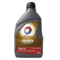 OLEO MOTOR 5W30 SINT QUARTZ SN 1L TOTAL - Cod.: 116306