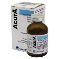 ACURA 25ML CLARION - Cod.: 116333