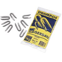 GRAMPO CERCA POL 7/8X12 KG GERDAU - Cod.: 116699