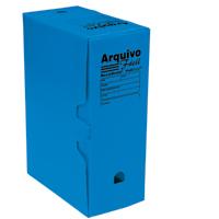 ARQUIVO FACIL ECONOMICO AZL POLIBRAS - Cod.: 116712