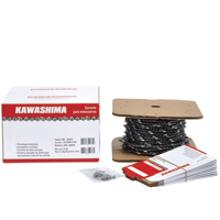 CORRENTE MOTOSSERRA 3/8 205DT KAWASHIMA - Cod.: 116733