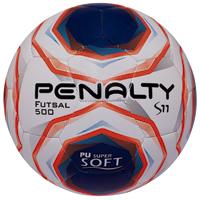 BOLA FUTSAL OFICIAL S11 R2 X PENALTY - Cod.: 116786
