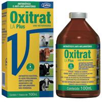 OXITRAT LA PLUS 100ML VALLEE - Cod.: 116828