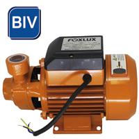 BOMBA PERIFERICA 1CV BIV FOXLUX - Cod.: 117174