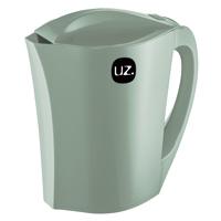 JARRA PLAST 1,5L VDE MENTA UZ - Cod.: 117186