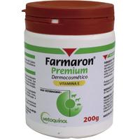 FARMARON PREMIUM POMADA 200G VETOQUINOL - Cod.: 117229