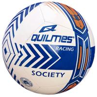 BOLA FUTEBOL SOCIETY OFICIAL RACING QUILMES - Cod.: 117429