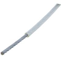 CABO ACO REVEST PVC 3/32 2,4MM 250M SAO RAPHAEL - Cod.: 118032