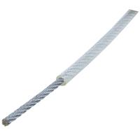 CABO ACO REVEST PVC 1/8 3,2MM 250M SAO RAPHAEL - Cod.: 118033