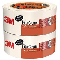 FITA CREPE USO GERAL 48MMX50M 3M - Cod.: 118085