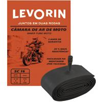 CAMARA AR MOTO 16 MSC LEVORIN - Cod.: 118492