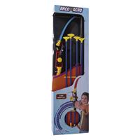 ARCO E FLECHA COM MIRA DE LED BEL FIX - Cod.: 119048