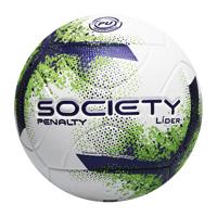 BOLA FUTEBOL SOCIETY LIDER PENALTY - Cod.: 119154