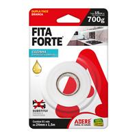 FITA ESPUM DUPL FACE FORT 24MMX1,5M AREA GORD ADER - Cod.: 119457