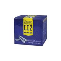 CAPSULA DESCART CO2 12G ROSSI - Cod.: 119536