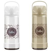 GARRAFA GLT PRESSAO COFFEE 1L INVICTA - Cod.: 119677