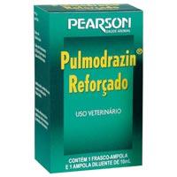 PULMODRAZIN REFORC 10ML PEARSON - Cod.: 14268