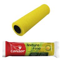 ROLO PINT TEXTURA FINA 23CM S/CB CONDOR - Cod.: 14833
