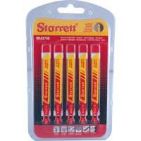 SERRA TICO TICO BIMETAL BU218 STARRETT - Cod.: 15971