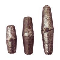 CHUMBADA TARRAFA N 03 +-028PC/KG LOBO - Cod.: 1637