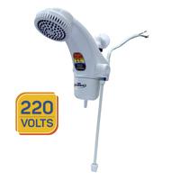 DUCHA ELETRON 6500W 220V SINTEX - Cod.: 20307