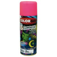 TINTA SPRAY COLORGIN LUMIN MARAVILH 350ML - Cod.: 29648