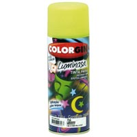 TINTA SPRAY COLORGIN LUMIN AML 350ML - Cod.: 29650