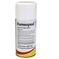 FORMOPED AEROSOL 188GR 400ML ZOETIS - Cod.: 297