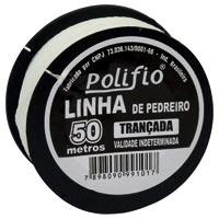 LINHA PEDREIRO POLIFIO 050M - Cod.: 35427