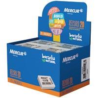 BORRACHA 20 BCA MERCUR - Cod.: 3922