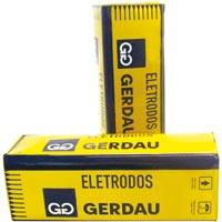 ELETRODO 2,50MM KG GERDAU - Cod.: 3958