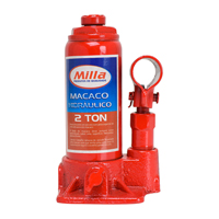 MACACO HIDRAULICO GARRAFA 02T MILLA - Cod.: 41428