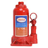MACACO HIDRAULICO GARRAFA 05T MILLA - Cod.: 41467