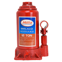 MACACO HIDRAULICO GARRAFA 12T MILLA - Cod.: 41470