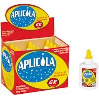 COLA BRANCA 090G APLICOLA - Cod.: 96179