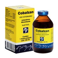 COBALZAN 100ML BRAVET - Cod.: 43547
