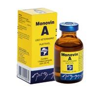 MONOVIN A 20ML BRAVET - Cod.: 43567