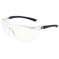 OCULOS PROTECAO SS1 INCOLOR RJ SAFETY - Cod.: 46227